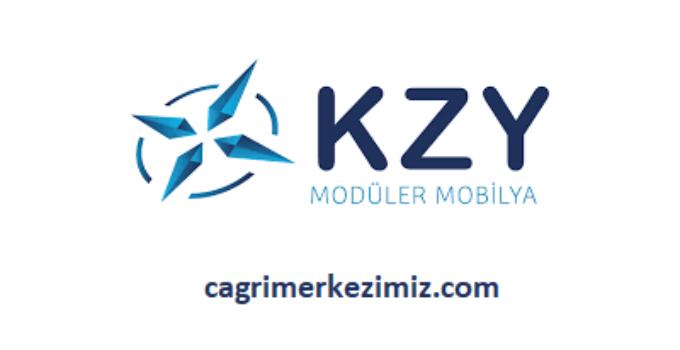 Kzy Modüler Mobilya Çağrı Merkezi İletişim Müşteri Hizmetleri Telefon Numarası
