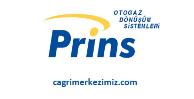 Prins Çağrı Merkezi İletişim Müşteri Hizmetleri Telefon Numarası