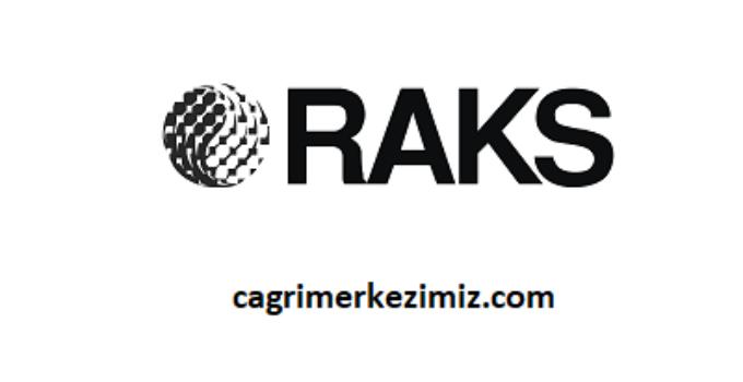 Raks Çağrı Merkezi İletişim Müşteri Hizmetleri Telefon Numarası
