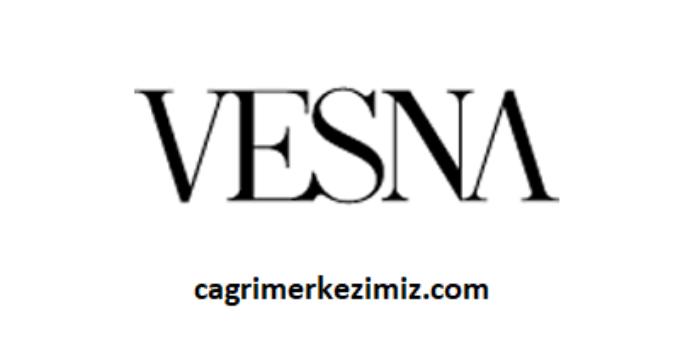 Vesna Design Çağrı Merkezi İletişim Müşteri Hizmetleri Telefon Numarası