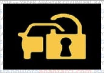 Fiat Doblo İmmobilizer Arızası