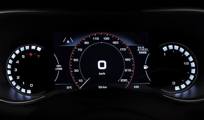 Fiat Araçta Gösterge Arızası