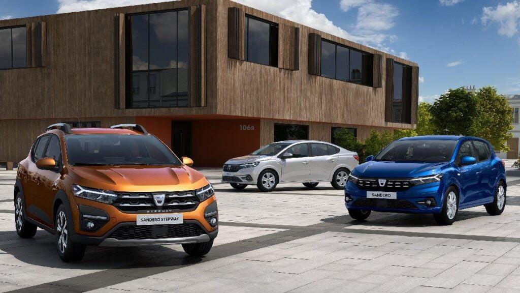 Dacia Sandero Nasıl bir araba ? Sandero Stepway Alınır mı?